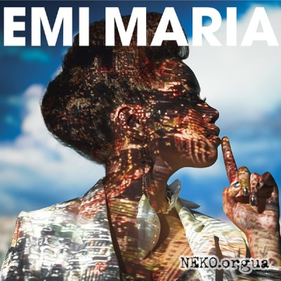 EMI MARIA - Blue Bird (2011)