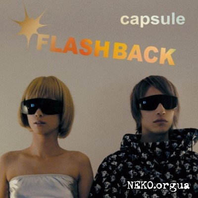 capsule - FLASH BACK (2007)