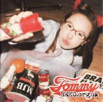 Tomoko Kawase - Tommy february6 (2002)