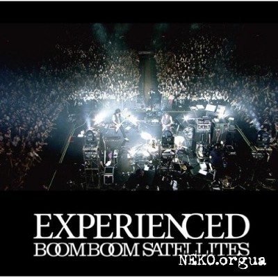Boom Boom Satellites - EXPERIENCED (2011)