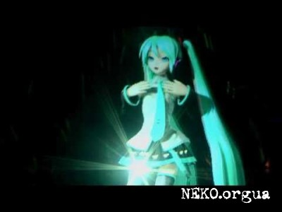 CV01 Hatsune Miku - World is Mine Live in HD (1080p 1920 x 1080)
