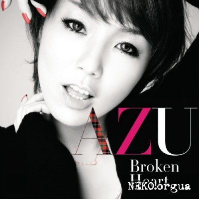 AZU - Broken Heart (2011)