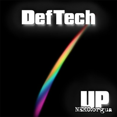 Def Tech - UP (2011)