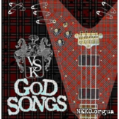 VSK - God Songs (2011)