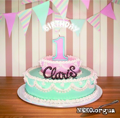 ClariS - BIRTHDAY (2012)
