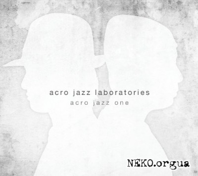 acro jazz laboratories - acro jazz one (2012)