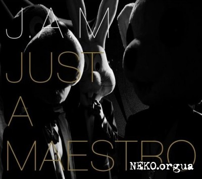 J.A.M - Just A Maestro (2008)