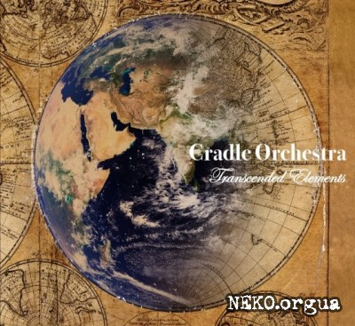 Cradle Orchestra - Transcended Elements (2010)