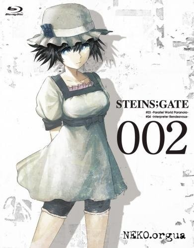 Takeshi Abo - STEINS;GATE OST (2011)