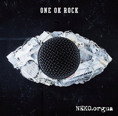 ONE OK ROCK - Jinsei x boku= (2013)