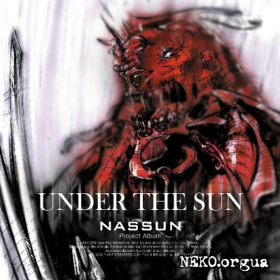 Nassun - NASSUN Project Album (UNDER THE SUN) (2012)