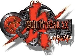 Guilty Gear XX:Reload Midnight Carnival