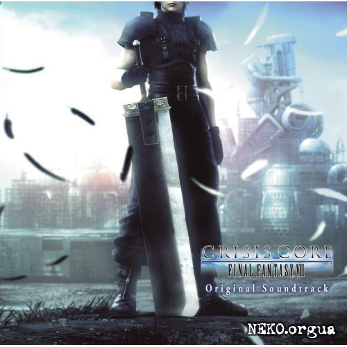 Crisis Core -Final Fantasy VII- OST (2008) MP3