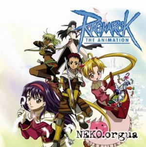 Ragnarok The Animation OST