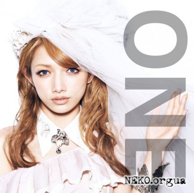 GOTO MAKI - ONE (Mini-Album) 2010