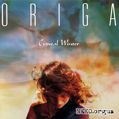 Origa - Crystal Winter (1994)