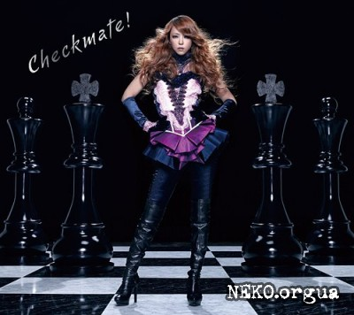 Namie Amuro - Checkmate! (Best Collaboration Album 2011)
