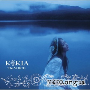 KOKIA - The VOICE