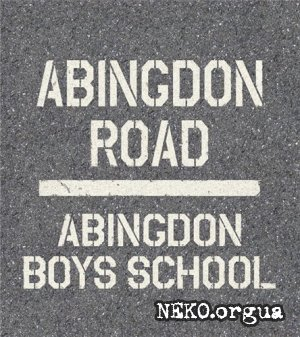 Abingdon boys school - Abingdon Road [Album] - 2010